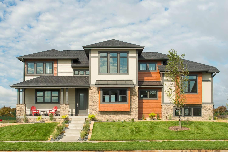 Dreamscape homebuilders des moines custom home builder for Home builders com