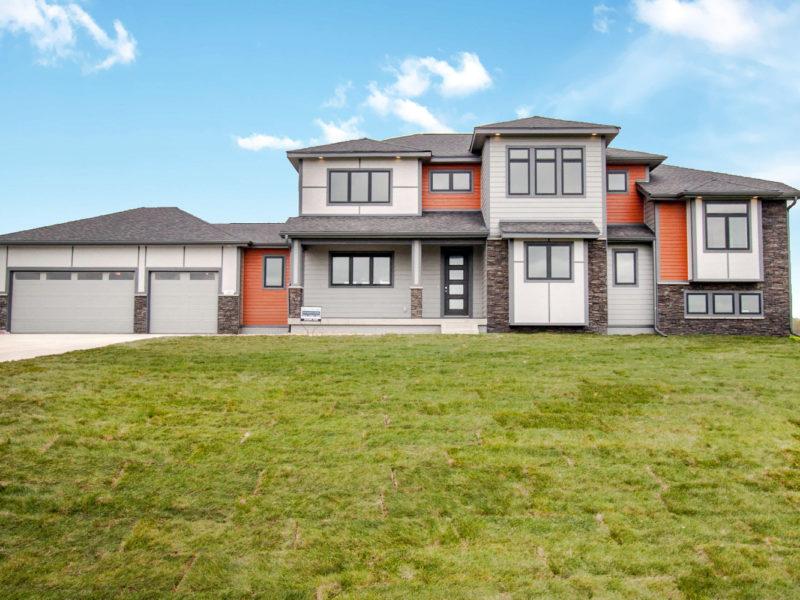 Dreamscape Homebuilders Multi Level Homes